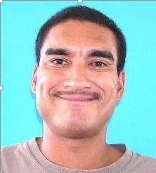Billy Oliveira. Photo courtesy Maui Police Department.