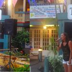 The Wharf Karaoke Contest Winners Announced