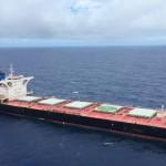 VIDEO: Five Men Rescued, Stranded at Sea for Four Days Near Kiribati