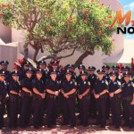 20 Join Maui Police Department in 81st Recruit Graduation