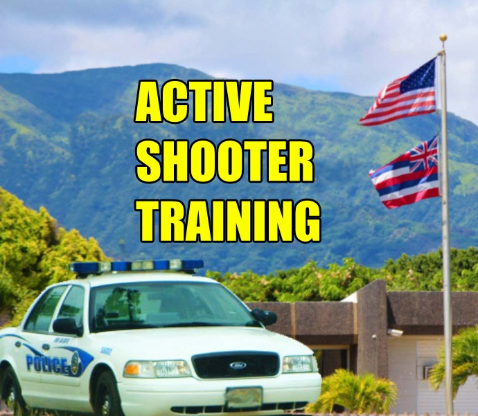ACTIVE SHOOTER TRAINING MHS