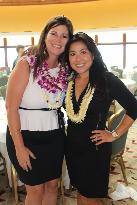 46th Annual MUW Meeting and Recognition Luncheon. Photo by Wendy Osher. (July 2, 2015)