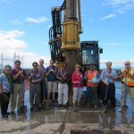 Work Begins on Māʻalaea Small Boat Harbor Ferry Pier