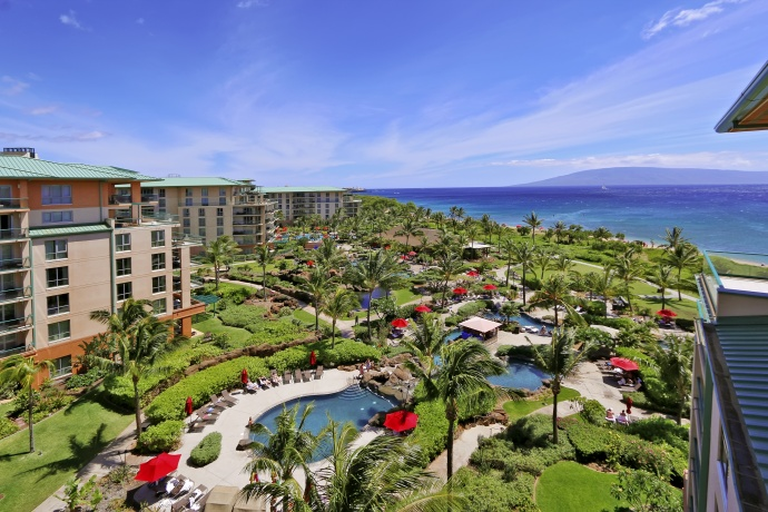 Honua Kai.  Courtesy photo: Honua Kai Resort & Spa.