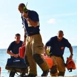 Can't Speak English, Can't Swim: Close Call at Baldwin Beach
