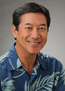Lance Mizumoto. Photo courtesy Office of the Governor, Hawaiʻi.