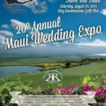 Maui Wedding Expo Scheduled for Saturday, Aug. 29
