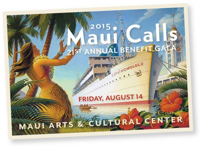 MC15 graphic with date maui calls the macc 2015