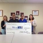 Matson &Employees Contribute to Maui United Way