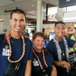 Special Olympics Hawaiʻi Athletes Depart for World Games