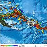 No Tsunami Threat From Solomon Islands' Earthquake