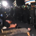 Police Identify 20 Arrested and Charged For Demonstration Blocking Telescope Convoy