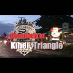 "More than 100 Individuals at Kīhei ""Triangle"" Disorderly Fight"