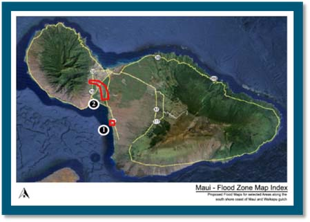 Maui Now New FEMA Flood Maps For Maui Take Effect Nov - Zone x on fema flood map