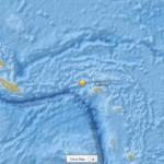 No Tsunami Threat to Hawaiʻi After 7.5 Solomon Islands Quake