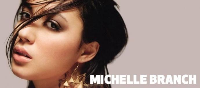 Michelle Branch. Courtesy photo.