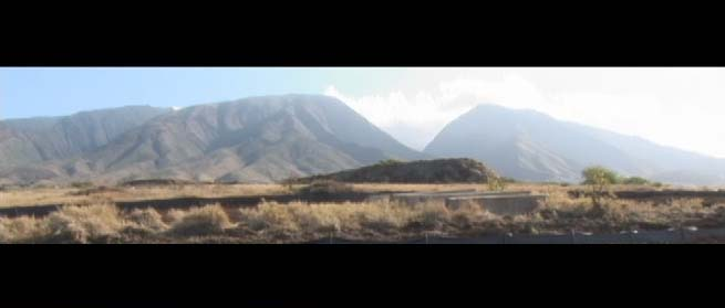 west maui mountains scenic by wendy osher