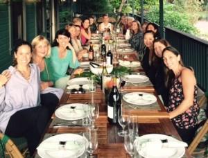 100 Women Who Care Maui. Courtesy photo.
