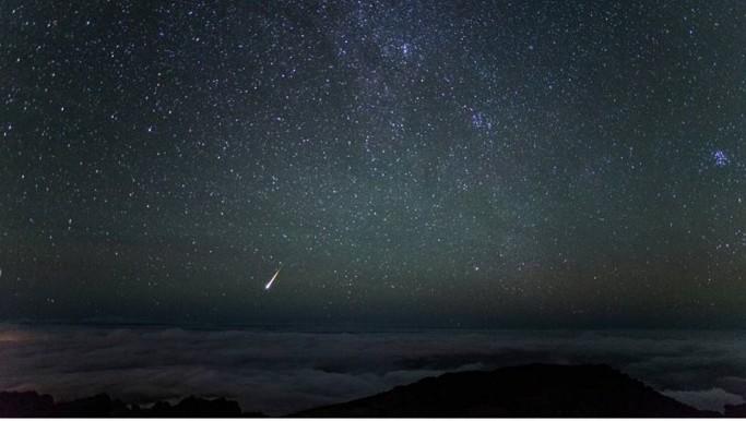 Image: Chris Archer / Perseid Meteor Shower 2015