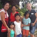 Red Cross Updates Saipan Relief Efforts