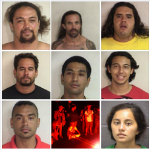 8 Arrested in Haleakalā Demonstration