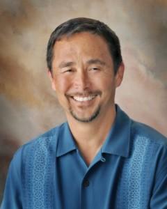 East Hawaiʻi Regional CEO of Hawaiʻi Health Systems Corporation Dan Brinkman.
