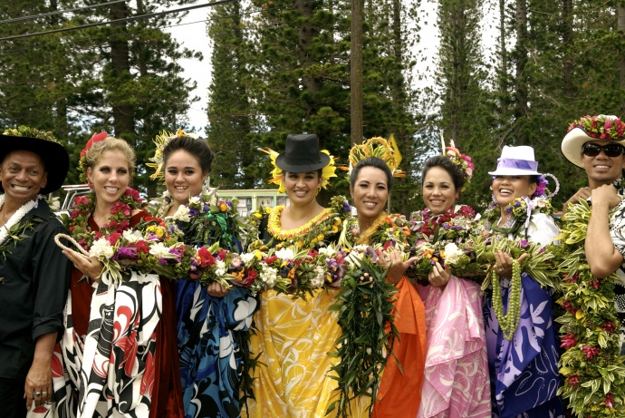 Festivals of Aloha. Courtesy photo.