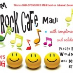 MBBers Return to Hard Rock Cafe Maui for Networking Event