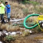 UPDATE: Water Restored in South Maui, Haʻikū