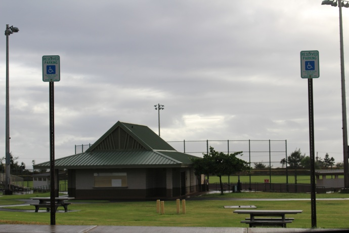 Keōpūolani Park Closed July 18-19 to Address Health and Safety