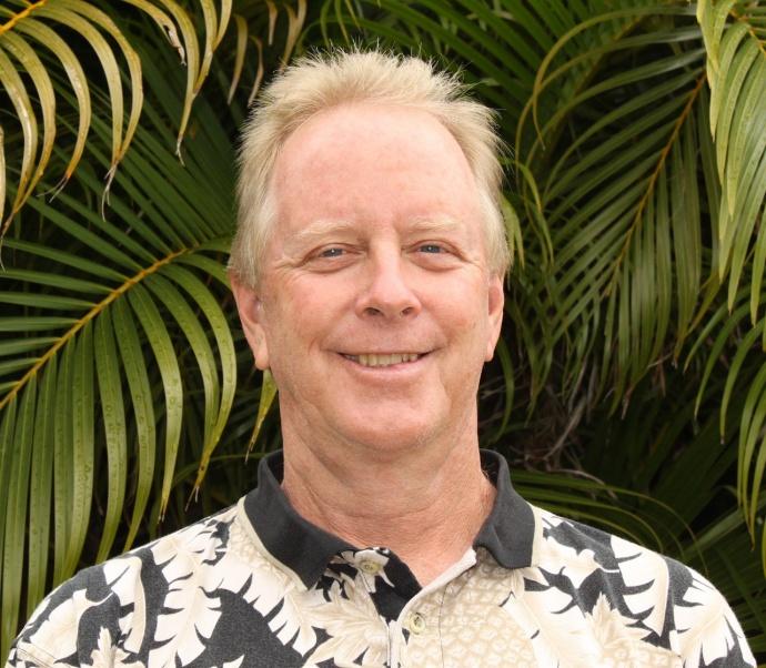 Jeff Pearson. Courtesy photo.