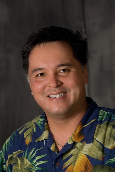 Kevin Yoshida. Courtesy photo.