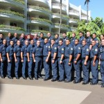 28 Firefighters Graduate from Maui Fire Department's 31st Recruit Class