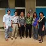 Pā'ia Elementary Celebrates MECO's Sun Power for Schools