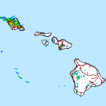 Update 7 p.m. - Flood Warning for Maui Replaced by Flood Advisory