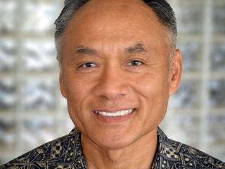 Wayne Wong. Courtesy photo.