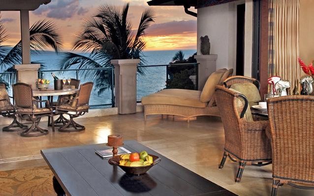 Destination Residences Hawaiʻi.