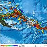 No Tsunami Threat to Hawai'i, 6.9 Solomon Islands Quake