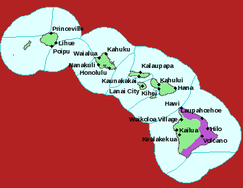 Tropical Storm Warning for waters extending 40 to 240 miles. Image courtesy NWS/NOAA.