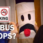 Maui Committee Considers Smoking Ban at Bus Stops