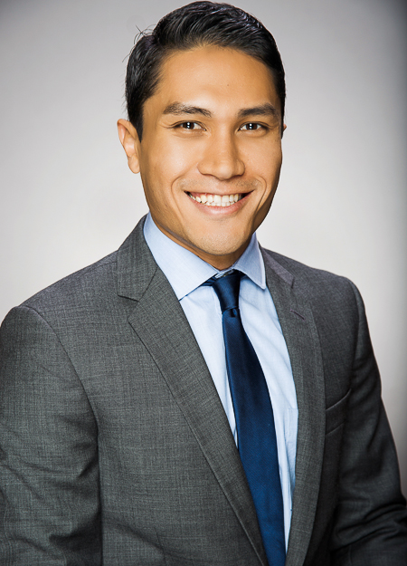 Rep. Kaniela Ing. Courtesy photo.