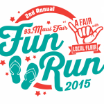 Maui Fair Fun Run Scheduled for Sept. 26