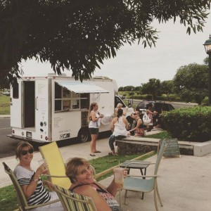 Gypsy Maui Food Truck will celebrate with a free, family-friendly event in Kahului on Sep. 20. Photo courtesy: Gypsy Food Truck