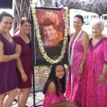 Hula Festival to Honor Emma Farden Sharpe