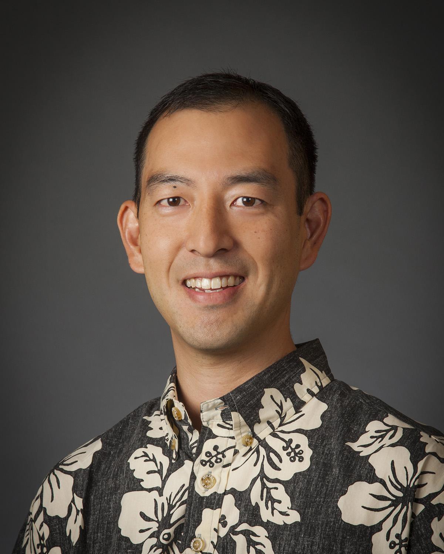 Clayton Chun. Photo provided by A&B.