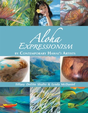 Aloha Expressionism. Image provided by