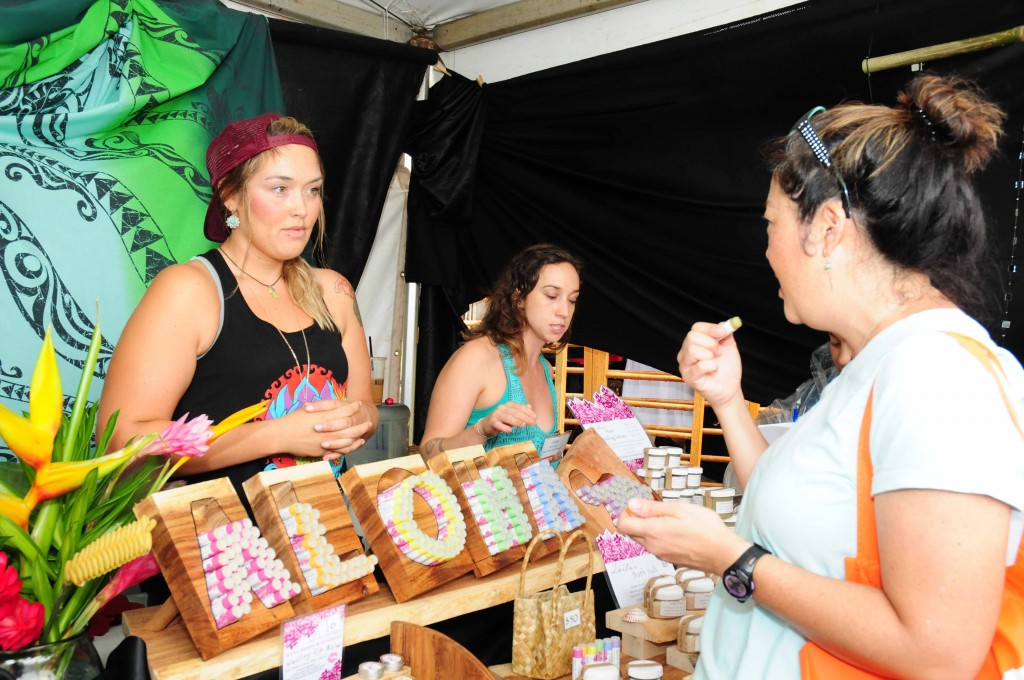 Maui Now : Bigger Plans for 2nd Annual Made in Maui County ... - photo #43