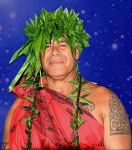 Kumu Kimokeo Kapahulehua will be honored with the Legacy Award by the Hui o Wa'a Kaulua.