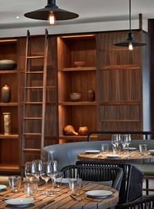 Katana Kitchen. Photo by Andaz Maui at Wailea Resort.