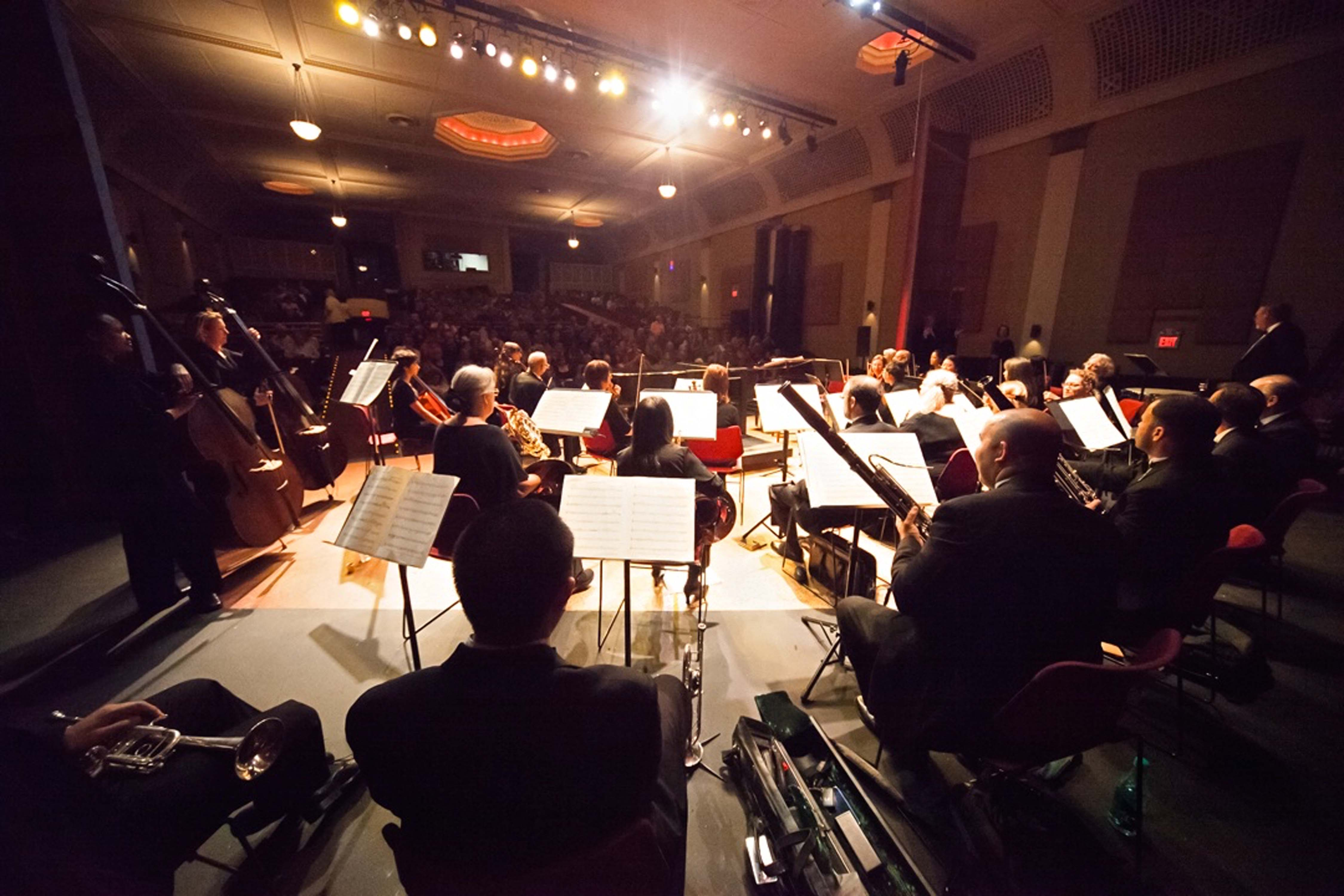 Maui now maui chamber orchestra to present october concert for Chambre orchestra